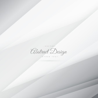 Minimal modello sfondo grigio design
