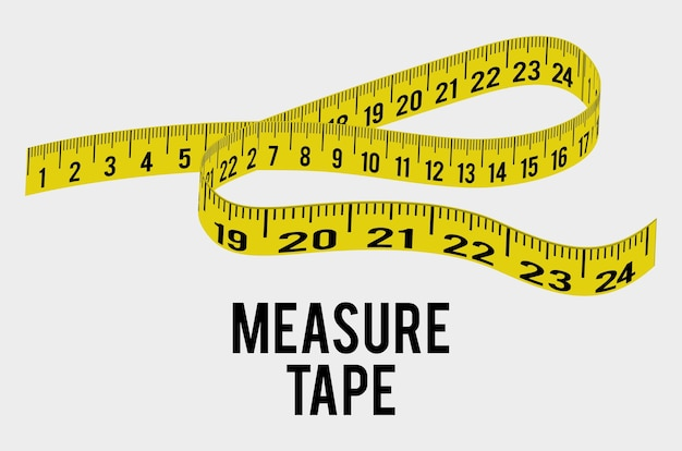 Misura nastro e dieta