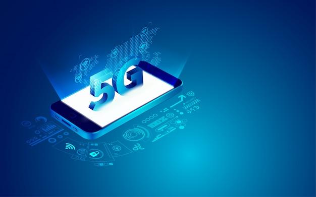 Mobile 5g