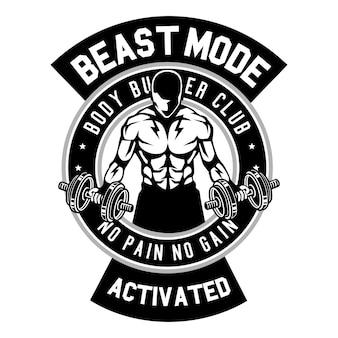Modalità bestia attivata