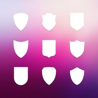 Modelli badges