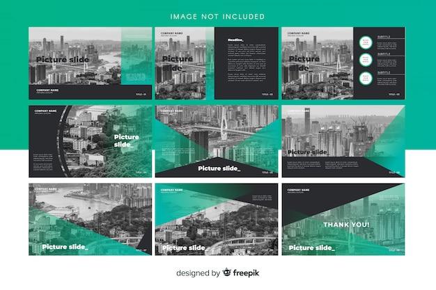 Modelli di diapositiva