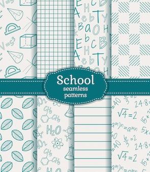 Modelli di scuola senza soluzione di continuità