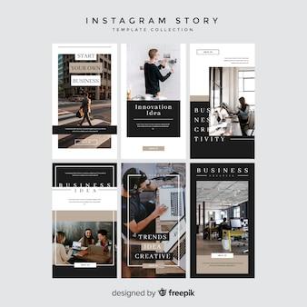 Modelli di storie di instagram