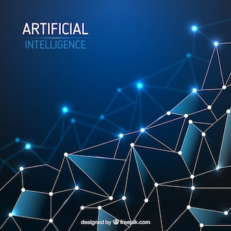 Modello astratto di intelligenza artificiale