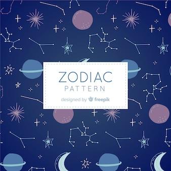 Modello dello zodiaco