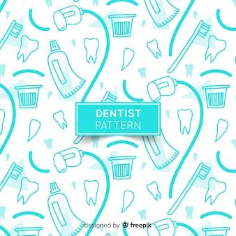 Modello dentista
