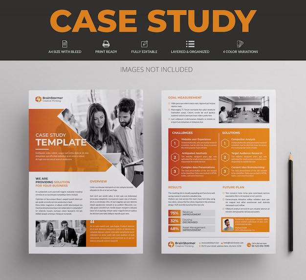 Modello di case study