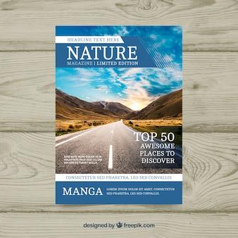 Modello di copertura della natura