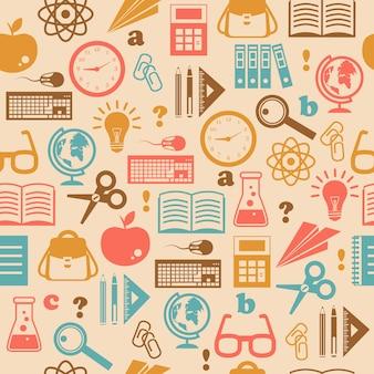 Modello di educazione senza soluzione di continuità
