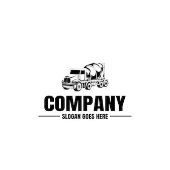 Modello di logo del veicolo