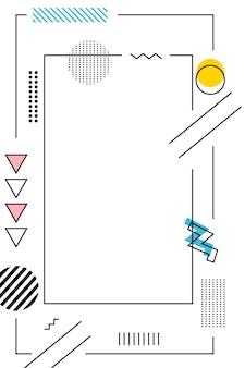 Modello di presentazione di progettazione ppt