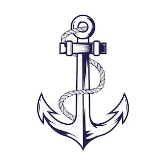 Modello di progettazione di ancoraggio