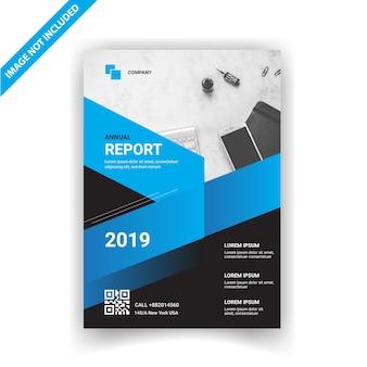 Modello di rapporto annuale professionale