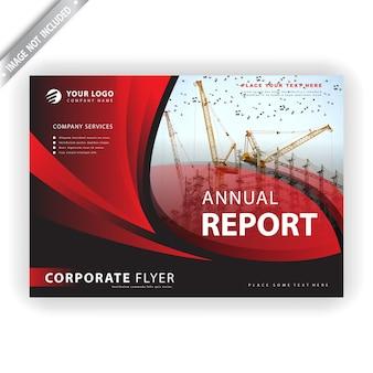 Modello di rapporto annuale