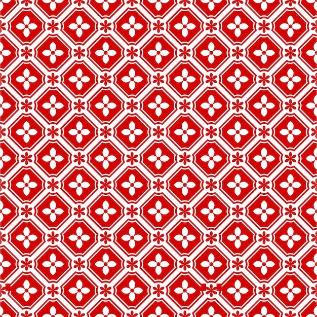 Modello di trama sfondo rosso bianco
