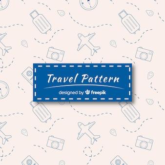 Modello di viaggio