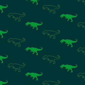 Modello dinosauro