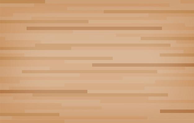 Modello e struttura del pavimento di legno.