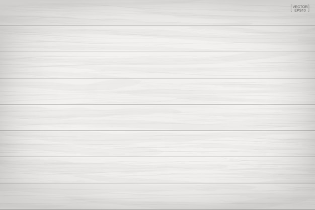 Modello e struttura di legno bianchi per fondo.