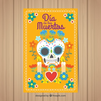 Modello messicano messicano del partito bello