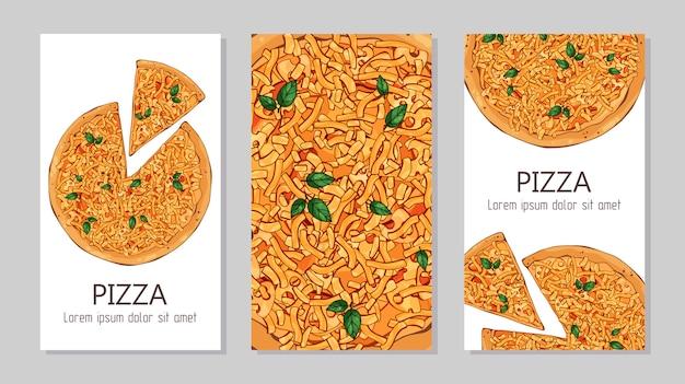 Modello per prodotti pubblicitari