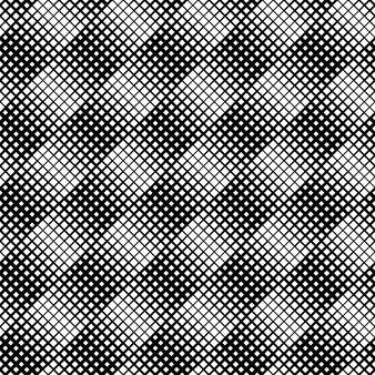 Modello quadrato diagonale geometrica senza soluzione di continuità