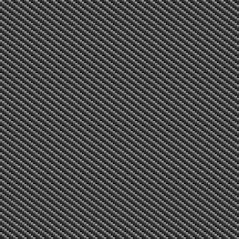 Modello senza cuciture in fibra di carbonio. sfondo tecnologico