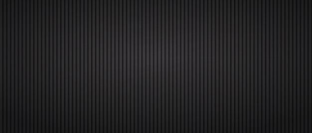 Modello senza cuciture strisce parallele scure verticali.