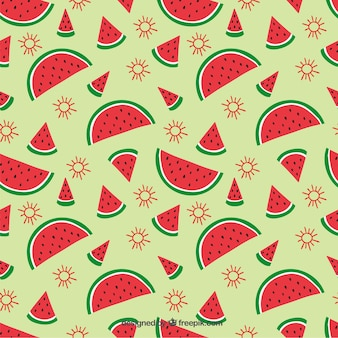 Modello watermelon
