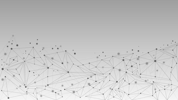 Molecola geometrica astratta e comunicazione