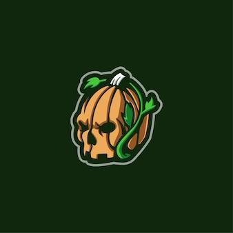 Monster pumpkins