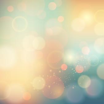 Morbido sfondo colorato astratto
