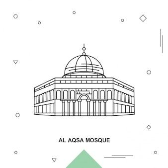 Moschea di al aqsa