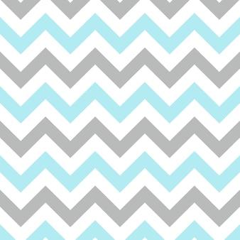 Motivo a zigzag in colore pastello
