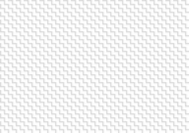 Motivo geometrico in scala di grigi