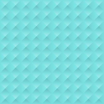 Motivo geometrico senza soluzione di continuità.