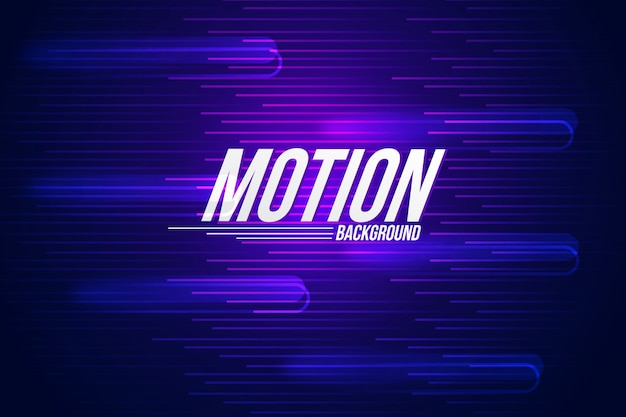 Movimento astratto