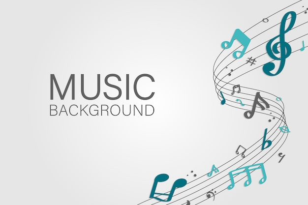 Musica di sottofondo