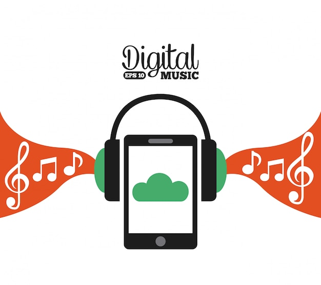 Musica digitale