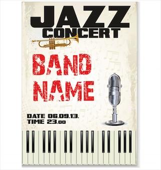 Musica jazz di sottofondo