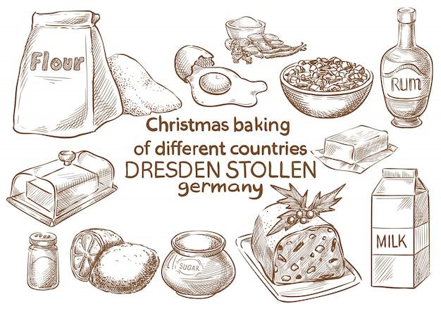Natale in forno