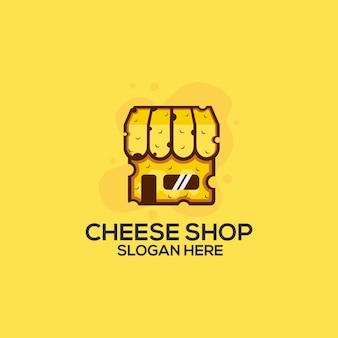Negozio di formaggi