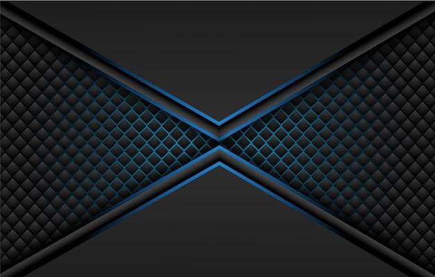 Nero sfondo astratto business. design.