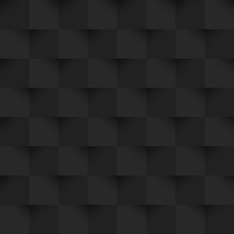 Nero sfondo astratto