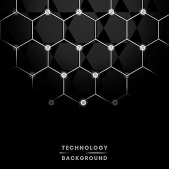 Network e background tecnologico