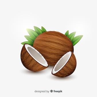 Noci di cocco