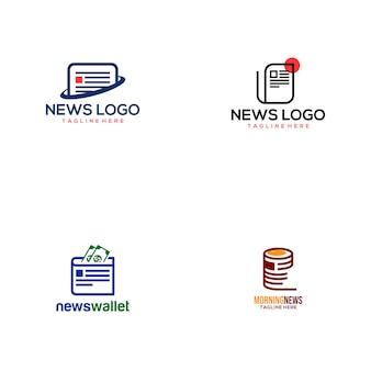 Notizie logo