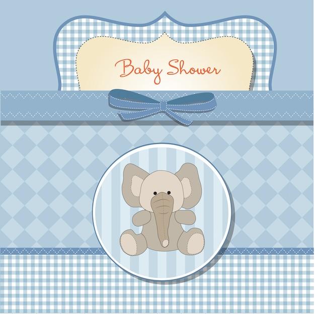 Nuova scheda annuncio baby boy