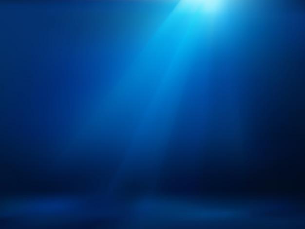 Oceano sott'acqua